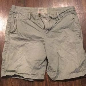 American Eagle Prep Fit Shorts